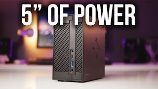 Tiny $149 DIY PC - AsRock DeskMini 110 Review