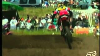 Motocross Review _Fox Racing Terrafirma 2 _ 1995 Nationals
