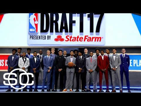 Is It Time To Change The NBA Draft Rules? | SportsCenter | ESPN