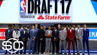 Is It Time To Change The NBA Draft Rules? | SportsCenter | ESPN thumbnail