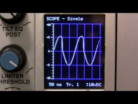 Modular Wild-Malekko Heavy Industry-Richter Megawave-Bank 9