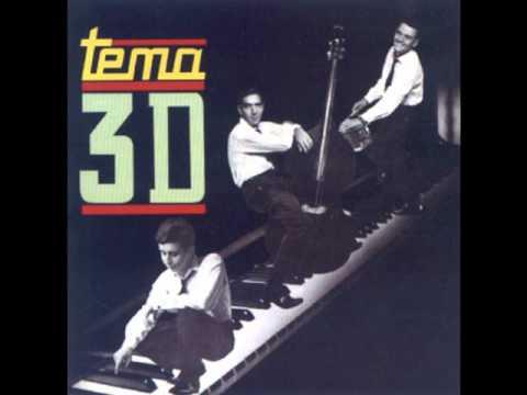O Trio 3D - Tema 3D