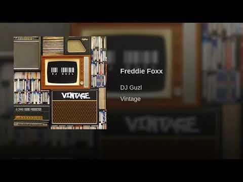 Freddie Foxx