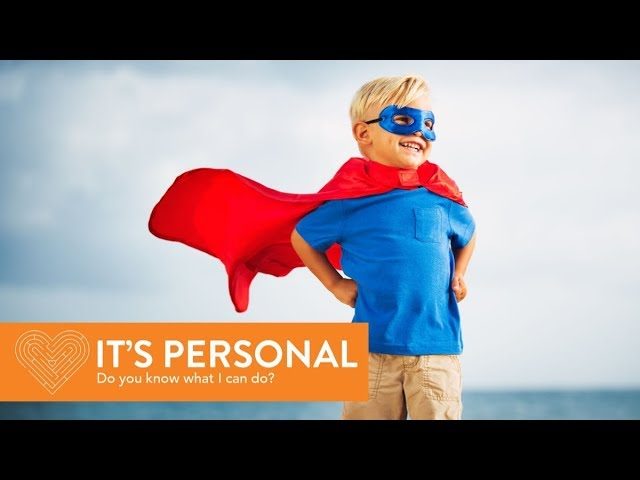 10-20-19 Sermon - It's Personal: Do You Know What I've Done?