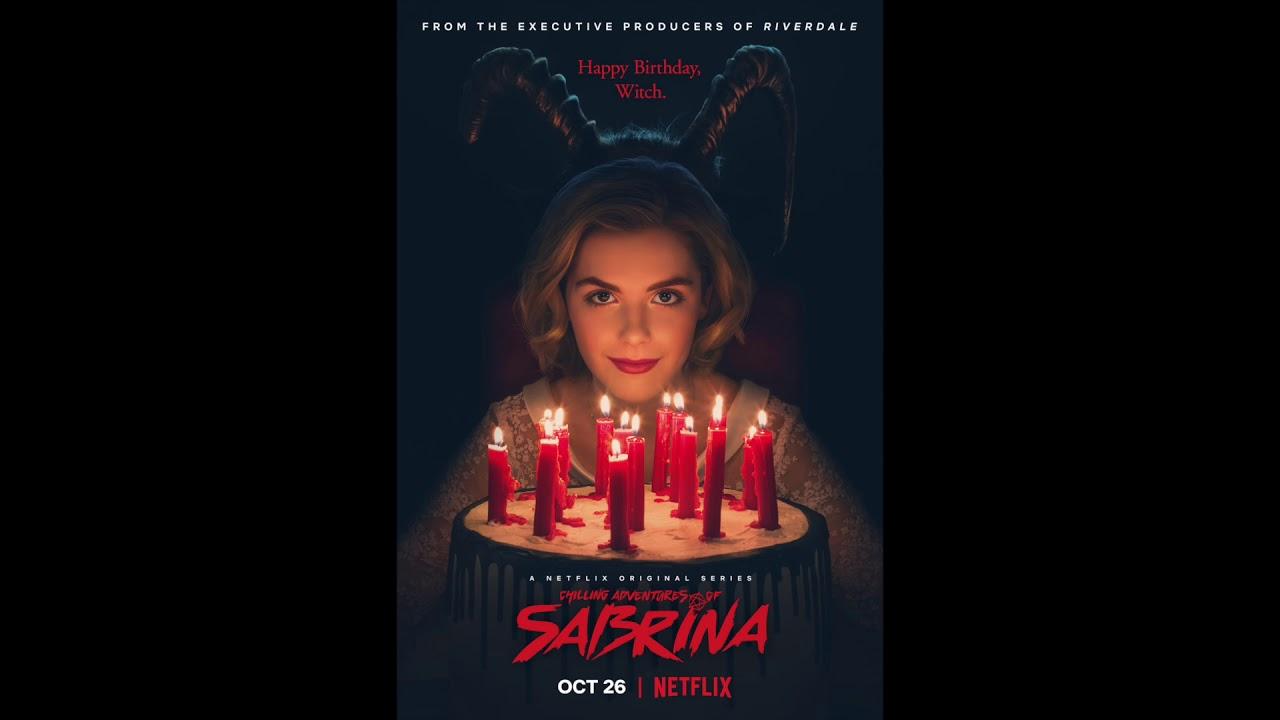 Chilling Adventures Of Sabrina Soundtrack Vasco Rossi