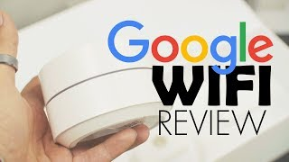 Google WiFi Unboxing and Review - It Works BUT...