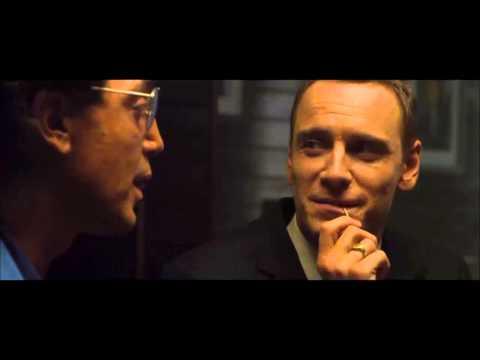 The Counselor - Cameron Diaz Ferrari Scene (Turkish subtitle)