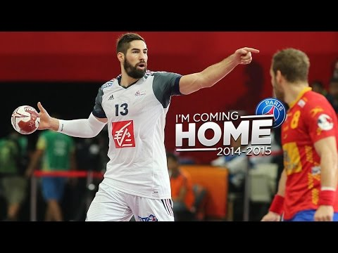 I'M COMING HOME - NIKOLA KARABATIC