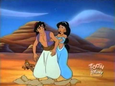Aladdin  Night of the Living Mud