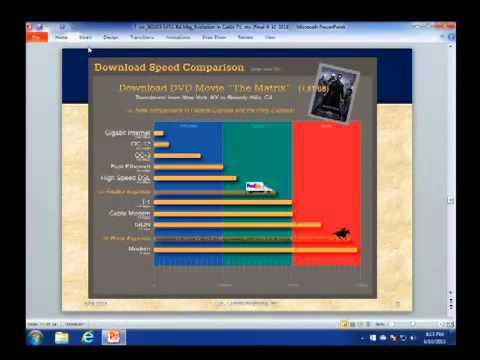 Marin Telecommunications Agency June 10, 2015