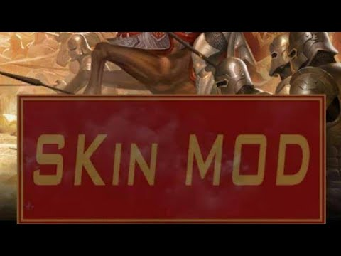 Clash Of Kings SKin Mod | Kingdom Of Hell