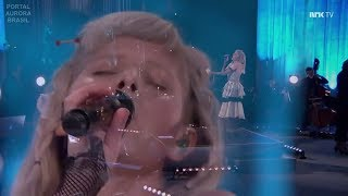 AURORA - Live in Nidarosdomen | LEGENDADO (COMPLETO)