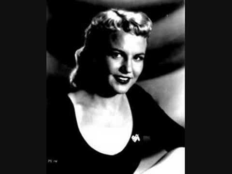 I Got It Bad (And That Ain't Good) - Peggy Lee/Benny Goodman
