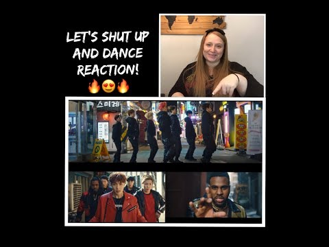 lets shut up and dance download mp3
