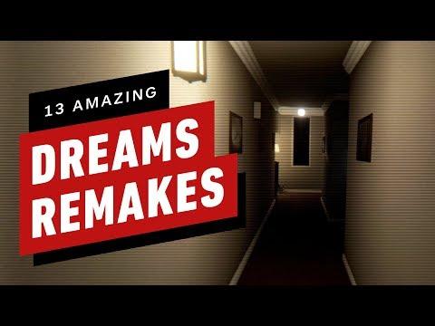 13 Amazing Remakes In Dreams