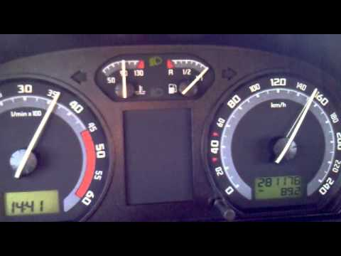 skoda fabia 2006 diezel universal двигатель 14