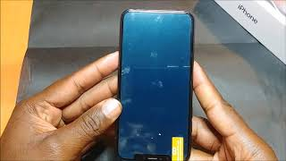 unboxing  iphone x clone