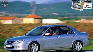 Mazda 323 ( 2000 )