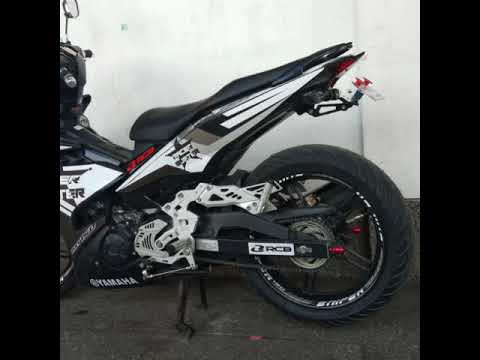 Full Download] Republic Sticker Shop Decals For Yamaha Mio