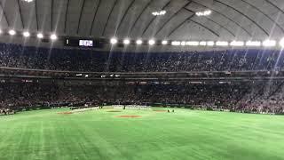 アジアプロ野球チャンピオンシップ日本対チャイニーズタイペイ
