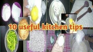 10 Useful Kitchen Tips    பத்து உபயோகமான சமையல்  குறிப்புகள்    Rasikalam Rusikalam