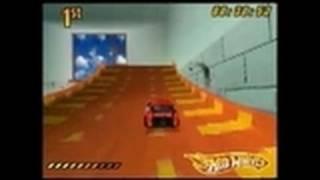 Hot Wheels: Beat That! Nintendo DS Gameplay - Elimination