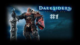 Darksiders Gameplay Español - Episodio 1