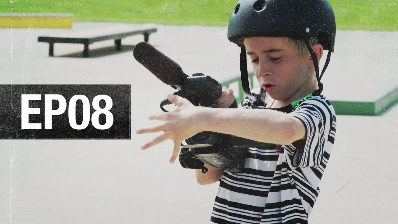 Download Back to Backs With Dax - EP8 - Camp Woodward Season 10