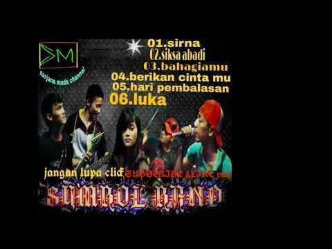 Symbol band-kumpulan lagu pilihan