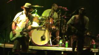 JAYA THE CAT - Thank You Reggae - Live in Sofia, July 2011