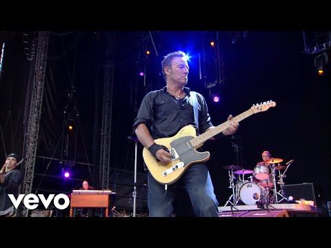 Racing In The Street (Live In Hyde Park, 2009)