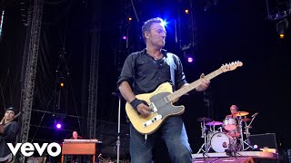 Racing In The Street (London Calling: Live In Hyde Park, 2009)