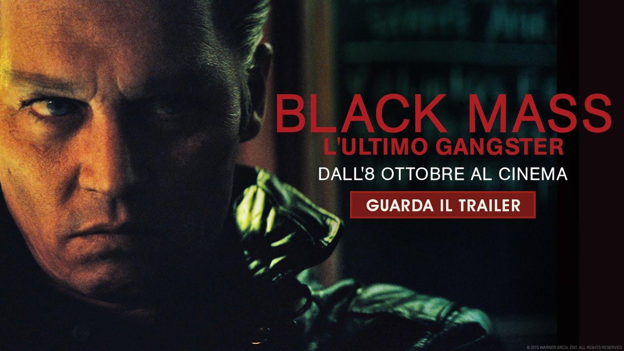 Black Mass -  L'Ultimo Gangster - Trailer Italiano Ufficiale | HD