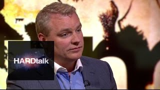 Bookmaker Paddy Power defends marketing strategy - BBC HARDtalk