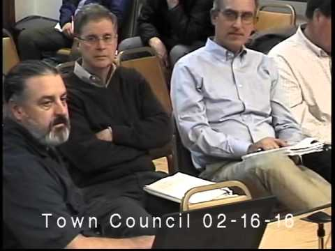 Bar Harbor Council Meeting: MRC Presentation and Vote