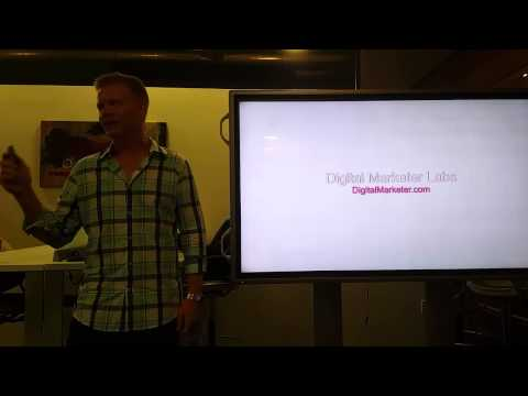 How to Become a Digital Marketer in One Year