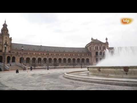 Reportaje del Maratón de Sevilla en rtve