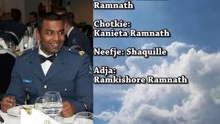 Memoriam Tarachan Ramnath