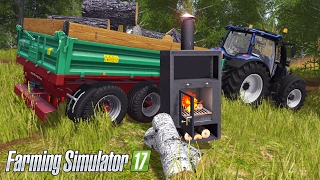 "[""farming simulator 17"", ""farming simulator 2017"", ""fs17"", ""valtra"", ""valtra n series"", ""wood stove"", ""fireplace"", ""logging"", ""forestry"", ""forest"", ""fdr smokey mountain"", ""fdr logging map"", ""ponsse scorpionking"", ""placeable fireplace"", ""mod review""]"
