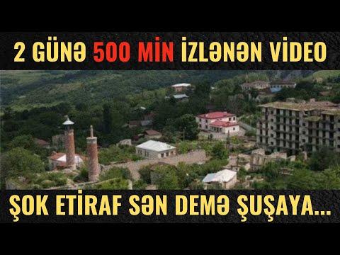 ŞOK! Ermənistan elə bir sirri açdı ki... - İlham Əliyev