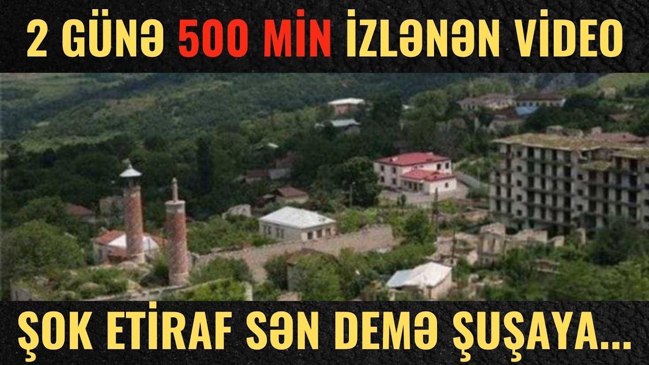"""ŞOK! Ermənistan elə bir sirri açdı ki... - İlham Əliyev """"Çıxarın, atın"""" dedi"""