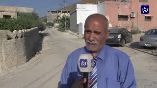 """فوضى مرورية في الشونة الشمالية بسبب عدم استخدام """"المجمع"""" - (3-8-2019)"""