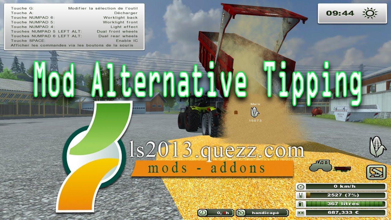01 pr sentation du mod alternativetipping ls2013