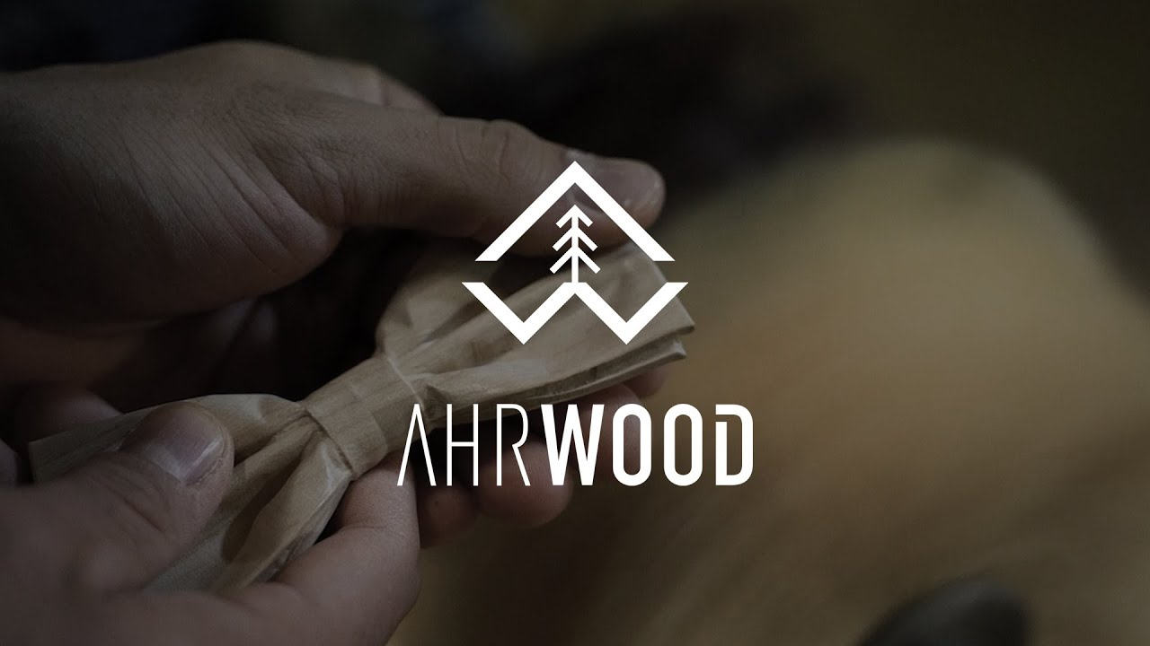 AHRWOOD | Fair & Natural Lifestyle