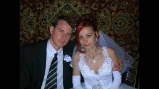 Годовщина свадьбы 11 лет. Жанна и Денис