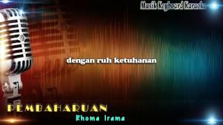 Pembaharuan Karaoke Tanpa Vokal