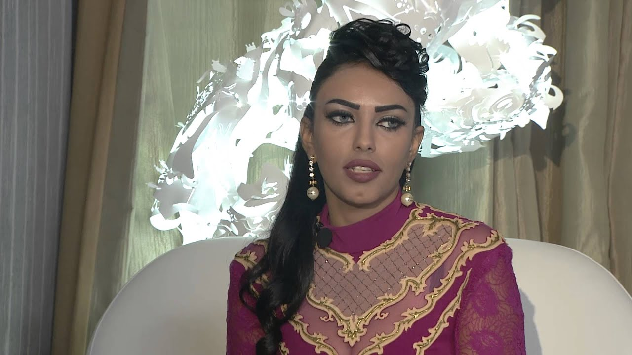 Hrh Sheikha Bashayer Al Sabah Honorary President Of Arab Fashion Council Youtube