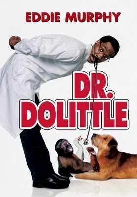 Doctor Dolittle  Dogs Voice