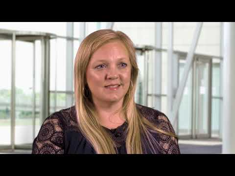Purdue University Global MBA Graduate Wendy Buice Discusses Earning Her Master's Degree Online