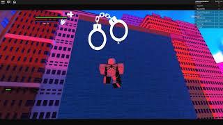 CHIPMUNK VS SPIDERMAN IN ROBLOX (FUNNY ROBLOX VIDEO)